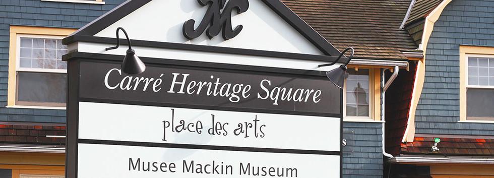 Carre Heritage Square