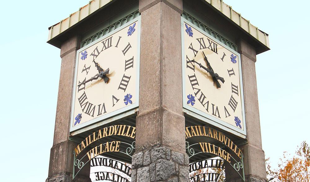 Millardville Village