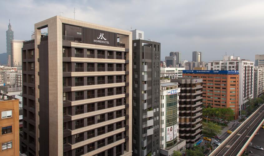 Home Hotel Da'an-1133.jpg