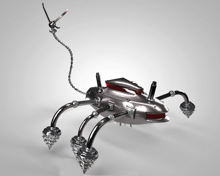 Mechanical Organism