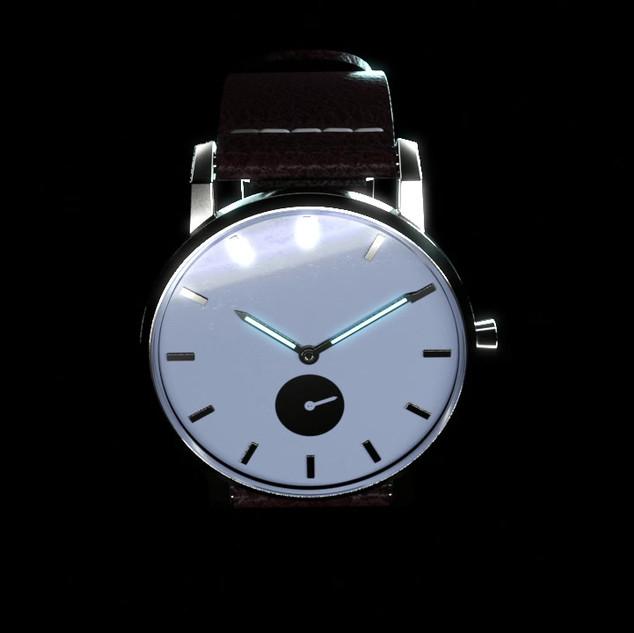 Fake Watch Promo 2