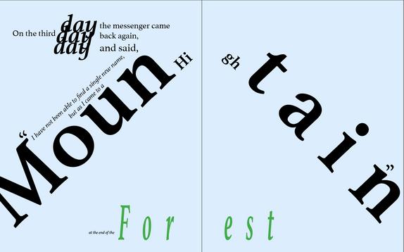 Text Experiment 2
