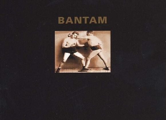 Bantam - Bantam CD