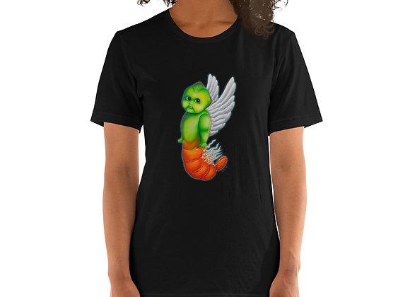 Krimpie - Short-Sleeve Unisex T-Shirt