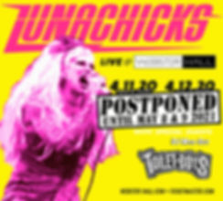 Lunachicks promo postponed2021.jpg