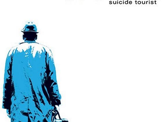 Bantam - Suicide Tourist CD