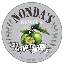 Product Label - Nonda's Kitchen