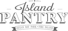 Logo - Island Pantry