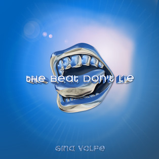 CD Cover - The Beat Don't Lie