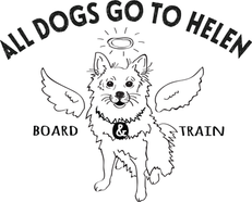 Logo - All Dogs