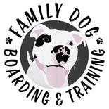 Logo - Family Dog