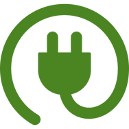 Plug Electricity Green.png
