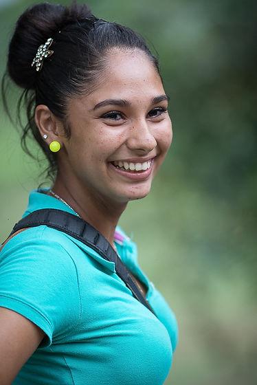 How empowerment international teen program works,