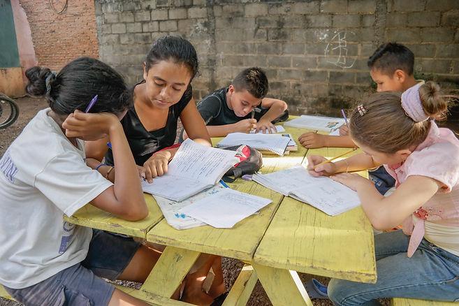 Empowerment International Educational and Activity center