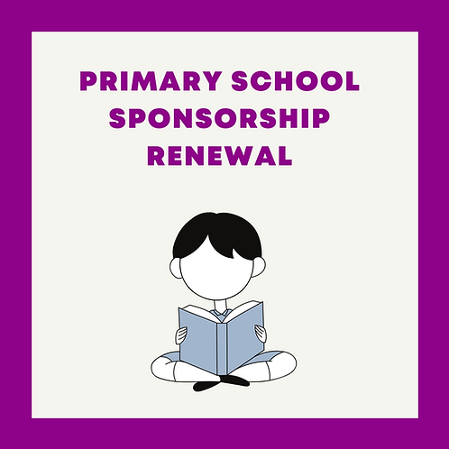 Primary School Renewal
