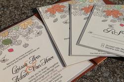 Enclosure Cards for Copper Pocket