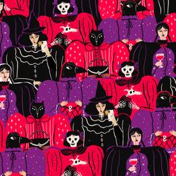 Halloween_fashion_surfacepattern