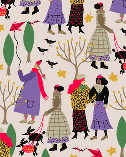 Fashionable_Autumn_Ladies_Surface_Pattern