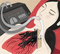 hypervirulent pneumonia in China