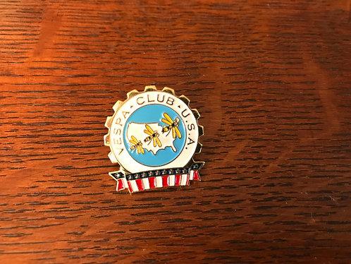 VCOA Emblem Pin