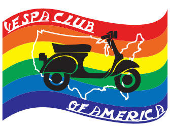 VCOA Pride Patch