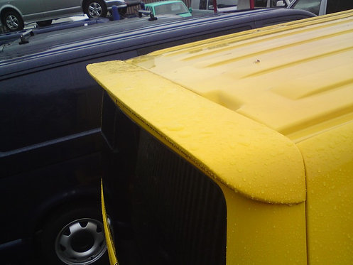 VW T5- ROOF SPOILER (GENTLE), ONLY FOR TAILGATE