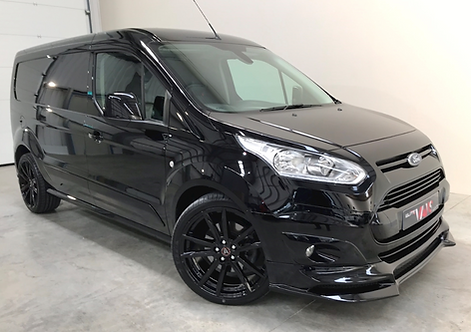 Ford Transit Connect MK2- Body Kit (ST) Only for SWB