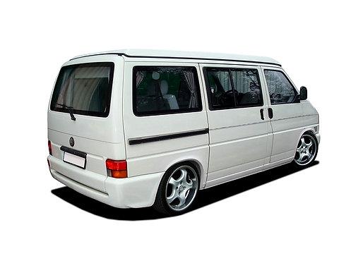 VW T4- REAR BUMPER