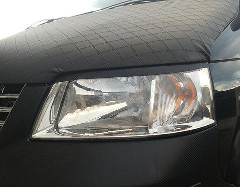 VW T5- Eyebrows
