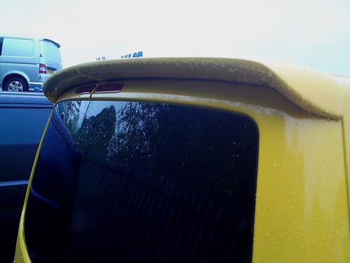 VW T5- ROOF SPOILER (GENTLE), ONLY FOR BARN DOORS