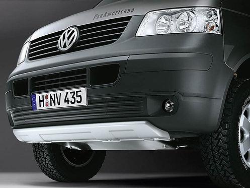 VW T5- Front splitter (Panamericana Look) Only for Prefacelift Transporter