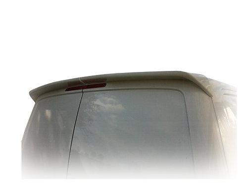 VW T5/T6- ROOF SPOILER, ONLY FOR BARN DOORS