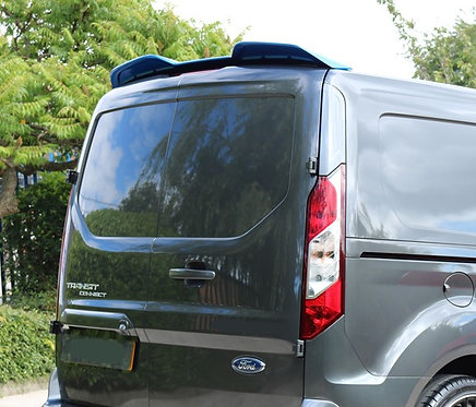 Ford Transit Connect MK2- Roof Spoiler (ST)