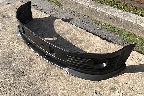 VW T5- Front splitter (SPORTLINE) Only for Facelift