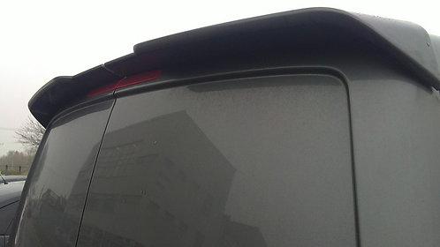 VW T5/T6- Roof spoiler (Sportline), only for Barn Doors