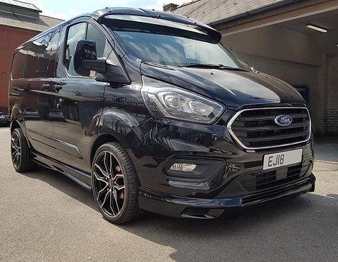 Ford Transit Custom- Body kit only for Facelift
