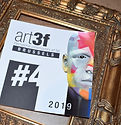 Art fair catalog 2019