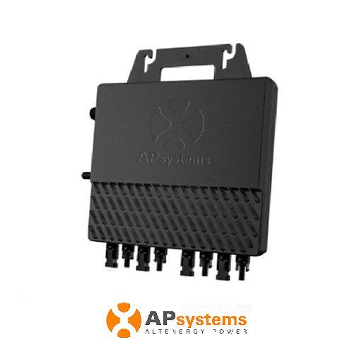 Microinversor APS 1200W p/4 Paneles