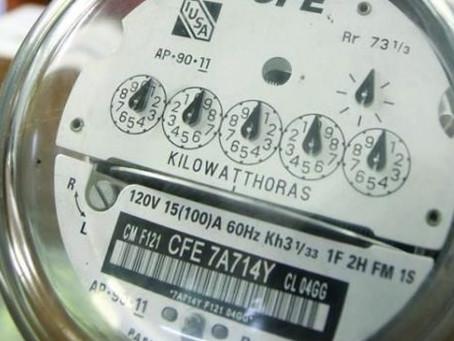 AMLO: no se podrá bajar precios de la luz
