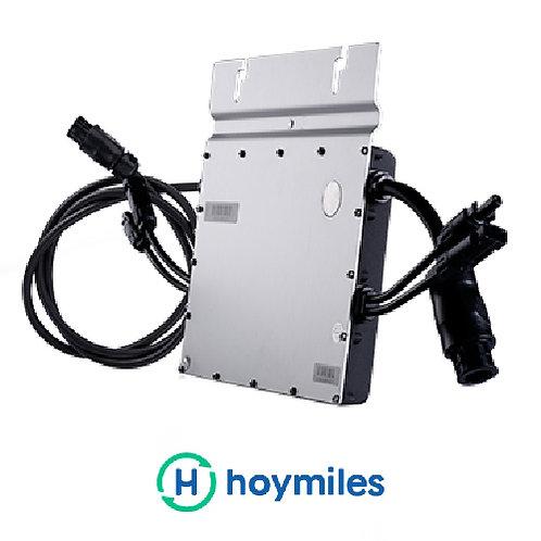Microinversor Hoymiles 700W p/2 Paneles