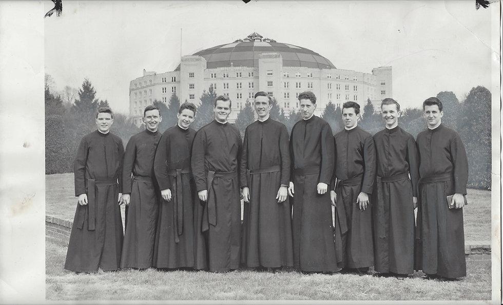 jesuits in garden front.jpg