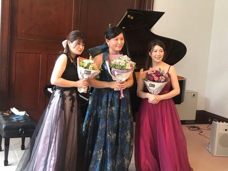 Trio Symphonia 4th Concert
