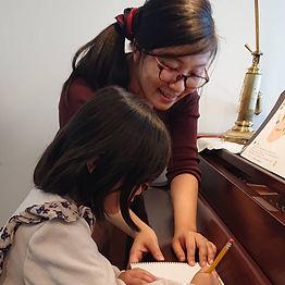 Kids' Introduction Course