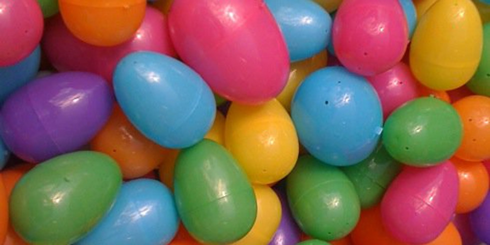 Special Needs Easter Egg Hunt