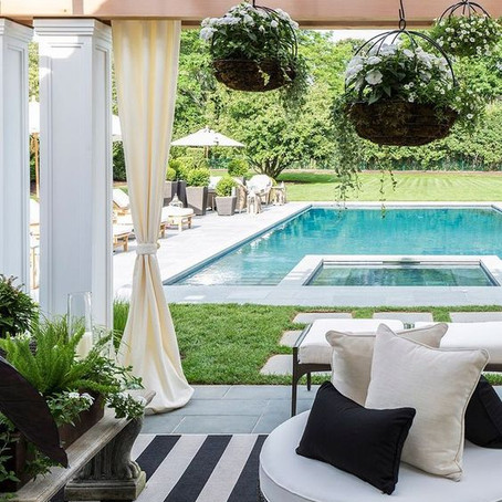 Hamptons Up Your Home!
