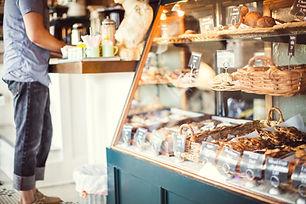 Pere Bakery