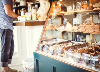 3 Innovative Bakery Trends For 2017