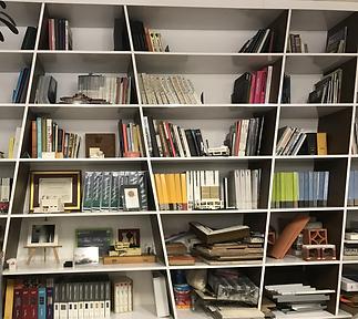 biblioteca mac recursos para análisis inmobiliario