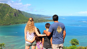 Top 12 Family Friendly Things To Do On Oahu