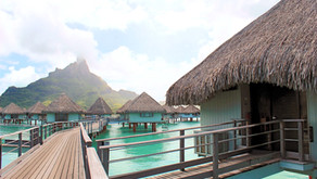Top 8 Things To Do On The Exotic Island of Bora Bora